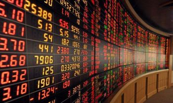 รายย่อยเทขายกว่า7.73พันล้าน  ฉลองสัปดาห์แรกตลาดหุ้นปีจอ