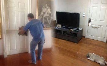 \'เสก โลโซ\'โอดค่าซ่อมประตูบ้าน เหยียบครึ่งแสน!