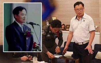 บรรยินโวไม่หนี  พร้อมสู้คดีฆ่า-โอนหุ้นชูวงษ์  ทนายเตรียมเงินล้าน