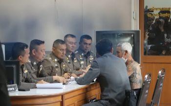 รองผบ.ตร.ลุยสอบปากคำยากูซ่า ฆ่าหัวหน้าแก๊งคู่อริกบดานไทยกว่า10ปี
