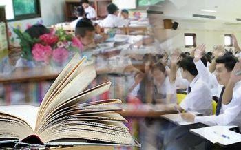 โพลชี้คนไทยมอง'การศึกษา'สำคัญกับเด็กมากที่สุด