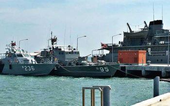 กองเรือพร้อม! พาหนูๆลุยชมวิว-เกาะแก่งวันเด็กแห่งชาติ
