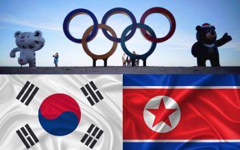 \'เกาหลีใต้\'เสนอ\'โสมแดง\' เดินขบวนเข้าพิธีเปิด\'โอลิมปิก\'พร้อมกัน