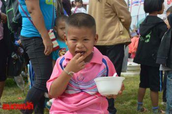 \'อุตรดิตถ์\'จัดใหญ่งานวันเด็ก หนูน้อยร่วมกิจกรรมสุขสันต์