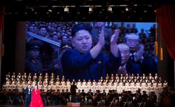 \'โสมแดง\'ส่งวงออร์เคสตรา140ชีวิต มาแสดงที่\'เกาหลีใต้\'งาน\'โอลิมปิกฤดูหนาว\'
