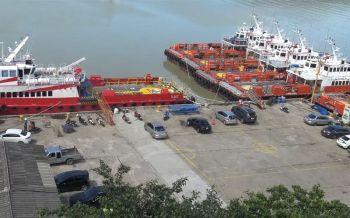 รวบคนงานเรือแท่นเจาะน้ำมันยิงหนุ่มใหญ่ดับ หนีกบดานบ้านเกิดนครปฐม