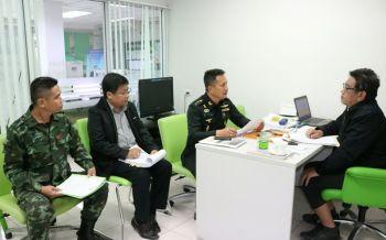 ตรวจการเงินโครงการ 9101ต.บัวบาน จ่อประสานสรรพากรพาณิชย์สอบ