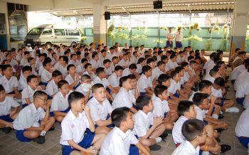 สช.พบเด็ก\'ประถม-มัธยม\'โภชนาการเกิน-เสี่ยงเป็นหลายโรค