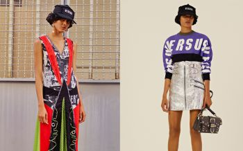 In trend : RESORT 2018  THE TRACKSUITS INSPIRED