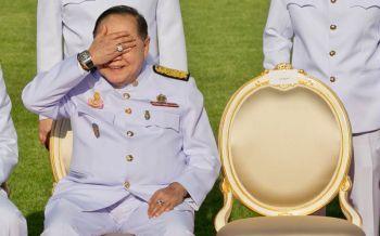 ไม่ใช่แค่อังกฤษ สื่อดัง\'สิงคโปร์-มะกัน-เกาหลี\'แห่ตีข่าว\'นายพลโรเล็กซ์\'