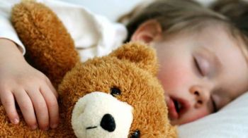 ภาวะโรคนอนกรนในเด็ก...อย่านิ่งนอนใจ