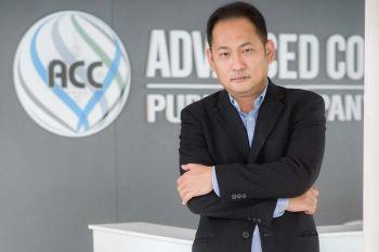 ACC เพิ่มทุน600 ล้านหุ้น  คืนเงินกู้-รองรับแผนขยายธุรกิจ