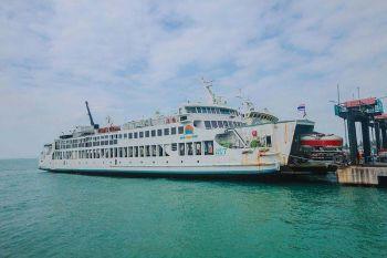 เล็งผุดท่าเรือสมุย  ดึงเอกชนร่วมทุน4พันล.รับท่องเที่ยว