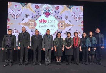 กทม.เจ้าภาพจัด 'SITE Global Forum 2019'  จับมือสสปน.ดันกรุงเทพฯเมืองประชุม/ท่องเที่ยว