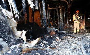 ยอดตายเพิ่ม41ศพ  เหตุเพลิงไหม้\'รพ.เกาหลีใต้\'รุนแรงสุดในรอบ10ปี