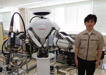 หนุนรง.ใช้หุ่นยนต์แทนคน  อุตฯช่วยลดต้นทุนSMEกว่าพันราย