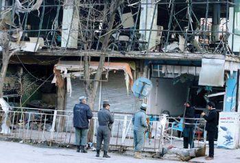 อัฟกาฯไว้อาลัยบึ้มฆ่าตัวตายดับเกินร้อย