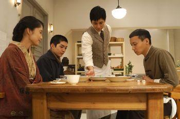 The Last Recipe รวมสุดหล่อตัวพ่อจากญี่ปุ่น