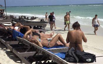 เริ่มบังคับใช้แล้ว! กฎหมายห้ามสูบบุหรี่24ชายหาด
