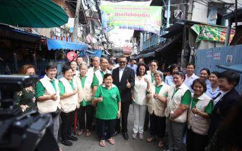 WHOชื่นชมรัฐบาลทำคนไทยมีหลักประกันสุขภาพถ้วนหน้า