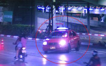 แบบนี้ก็ได้หรอ! แท็กซี่สติหลุดฉุนผู้โดยสารบอกทางตะโกนไล่ลงจากรถ