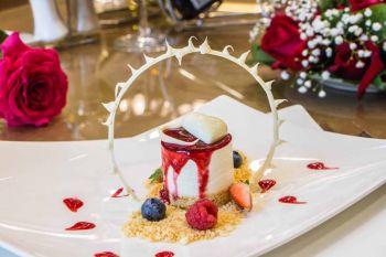 ห้องอาหารสุดหรู ให้ทุกคู่เติมความหวาน กุมภาพันธ์ วันวาเลนไทน์นี้ ที่โรงแรมชั้นนำทั่วกรุงเทพฯ