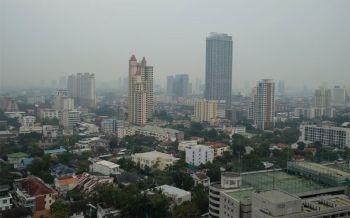 ฝนหลวงมาแล้ว!เตรียมพร้อมขึ้นบินแก้ฝุ่นพิษปกคลุมกรุงเทพฯ