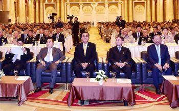 'บิ๊กตู่'สั่งลุย  ตีปี๊บโครงการไทยนิยมยั่งยืน  ช่วยประชาชนทุกตารางนิ้ว