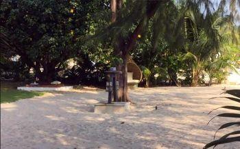 เก็บแล้วเศียรพระหน้าวิลล่าฝรั่งที่เกาะสมุย