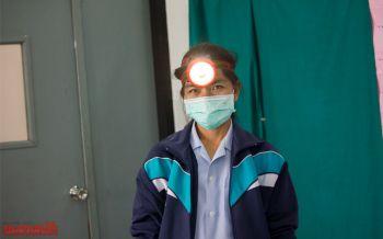 ไอเดียบรรเจิด!นวัตกรรมแพทย์ไทบ้าน'ไฟฉายส่องกบ' สู่อุปกรณ์ตรวจมะเร็ง(ชมคลิป)