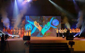 สพฐ.น้อมนำพระราชประสงค์รัชกาลที่6 จัดงานศิลปหัตถกรรมนักเรียนระดับชาติครั้งที่67