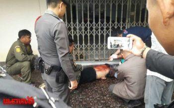 1คนไทย2เขมร!ออกหมายจับเพิ่มแก๊งฆ่าโหด'เจ้าแม่ตลาดโรงเกลือ'