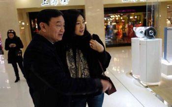 รอ!!!สตม.รอรัฐบาลไฟเขียวประสานจีนล่าเงา'ปู-แม้ว'