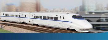 ญี่ปุ่นย้ำรถไฟสายพิษณุโลก  ความเร็วต้อง300กม.ต่อชม.