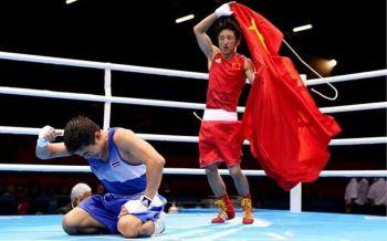 ช็อก!ส่อถอดมวยสากลพ้นโอลิมปิก