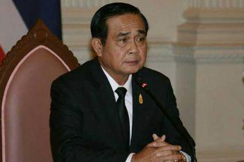 'ประยุทธ์'วอนมิตรประเทศ อย่าปล่อยคนผิดเคลื่อนไหว ชี้ต้องเคารพกฎหมายไทยด้วย