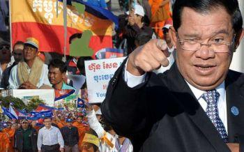 \'ฮุน เซน\'การเมืองกัมพูชา และความกังวลของประชาคมโลก