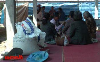 ญาติเตรียมรับศพหนุ่มกคอตายที่เกาหลี กลับบำเพ็ญกุศลที่บ้านเกิด