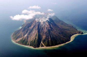 ตะลึง! ญี่ปุ่นเผยภูเขาไฟยักษ์คร่าชีวิตได้ถึง100ล้านคน