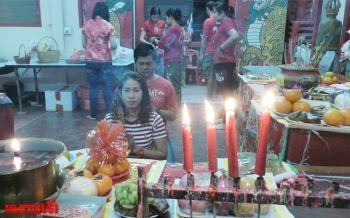 \'ตรุษจีน\'ทั่วไทยคึกคัก! ชาวไทยเชื้อสายจีนแห่ไหว้เจ้าขอพรเสริมสิริมงคลรับปีจอ