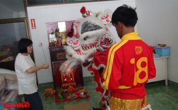ตรุษจีนปีจอคึกคัก! ชาวยะลาพร้อมใจไหว้ขอพรให้เกิดความสงบสุขในพื้นที่