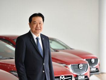มาสด้า ปลื้ม ยอดขายเติบโตทุกรุ่น  Mazda2 และCX-5 ขึ้นแท่นเบอร์หนึ่ง