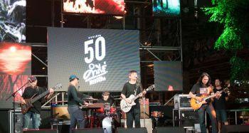 'ปู-พงษ์สิทธิ์' เตรียมจัดใหญ่ คอนเสิร์ต '50 ปี คำภีร์ ผีโรงเย็น'