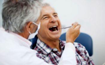 สุขภาพดีอายุยืนยาวแนะผู้สูงอายุดูแลใส่ใจช่องปาก