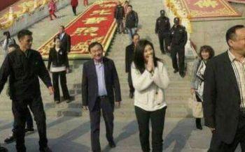 บัวแก้วแจงภาพ\'ทักษิณ-ยิ่งลักษณ์\'โผล่เที่ยวเมืองจีนเป็นภาพเก่าปี57