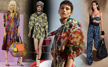 In trend With KIMMY : RESORT 2018  TROPICAL ALERTS