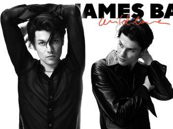 'James Bay' (เจมส์ เบย์) ชวนดูเอ็มวีใหม่เพลง 'Wild Love'