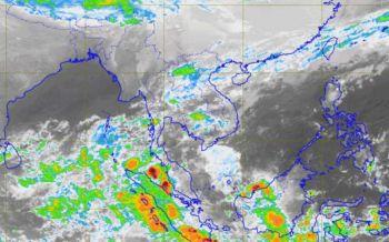 อุตุฯเตือนประเทศไทยอากาศแปรปรวน  เตรียมรับมือฝนฟ้าคะนอง-ลม-ลูกเห็บ