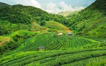 '๙ ตามรอยดอยคำ'…ชวนคนไทยเดินวิ่งการกุศลผ่านเส้นทางธรรมชาติสวยที่สุด