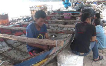 อุตุฯใต้เตือน!คลื่นลมแรง24-26ก.พ.นี้ ชาวประมงพื้นบ้านหยุดหาปลา-ใช้เวลาว่าง3วันซ่อมเรือ
